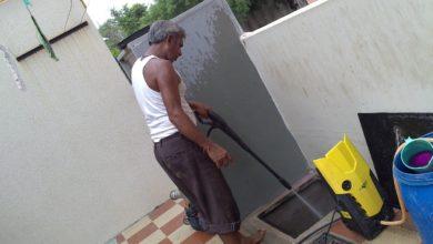 Photo of شركة تنظيف خزانات بالدمام والخبر 0557312007