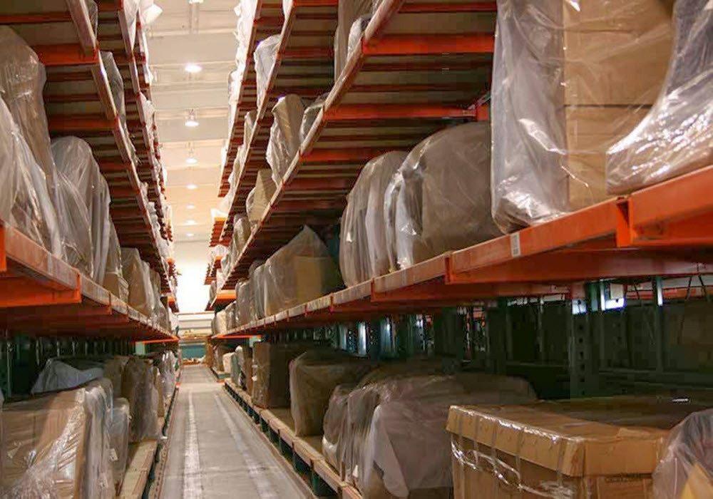 شركة تخزين اثاث بالدمام والخبر 0553551993