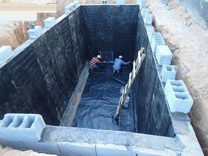 شركة عزل خزانات بالدمام والخبر 0557312007