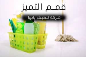 صورة شركة تنظيف بابها 0555908136