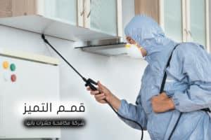 شركة مكافحة حشرات بابها 0555024104