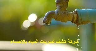 شركة كشف تسربات المياه بالاحساء شركة كشف تسربات المياه بالاحساء شركة كشف تسربات المياه بالاحساء 0550091502 1