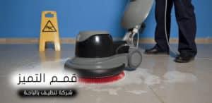 شركة تنظيف بالباحة 0550362055