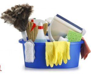 شركة تنظيف شقق بالباحة