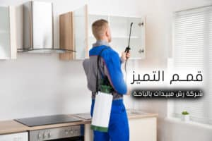 Photo of شركة رش مبيدات بالباحة 0507394007