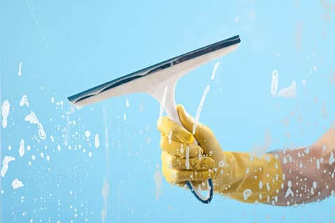 شركات تنظيف واجهات زجاج بجازان