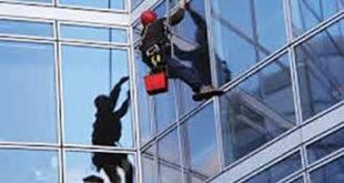 شركات تنظيف واجهات زجاج بنجران