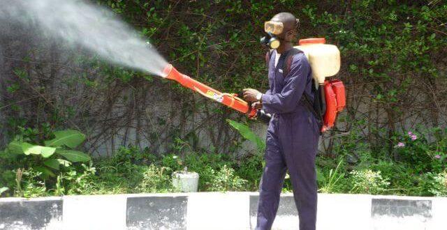 شركات مكافحة حشرات بالخرج