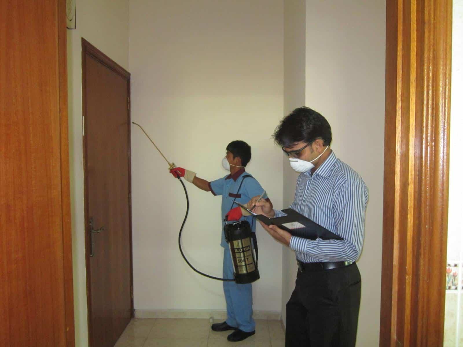 Photo of شركة رش مبيدات بضرماء 920008956