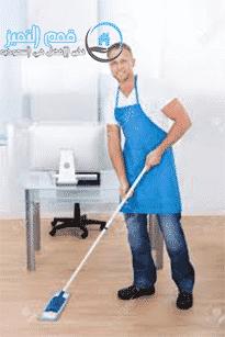 شركة تنظيف فلل بالمزاحمية