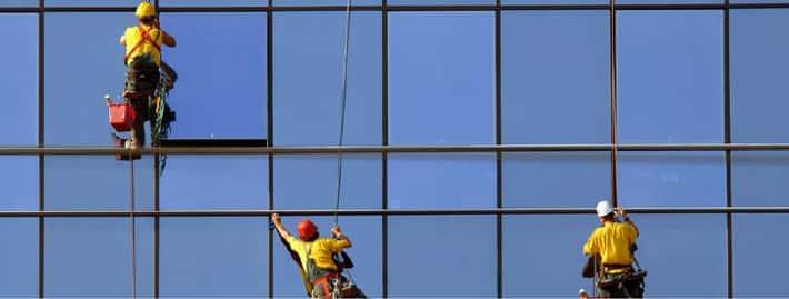 شركة تنظيف واجهات زجاج بالقصيم 0553128213