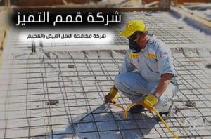 شركة مكافحة النمل الابيض بالقصيم 0530746401