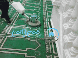 Photo of شركة تنظيف مساجد بخميس مشيط 920008956
