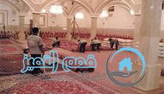 شركة تنظيف موكيت مساجد بابها 0550362055
