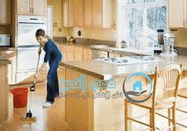 Photo of شركة تنظيف مطابخ بالرياض عمالة فلبينية 920008956