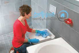 شركة تنظيف حمامات بالخرج