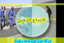 Photo of شركة عزل فوم باحد رفيدة 0506422437