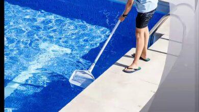 صورة شركة تنظيف مسابح بالدمام 0555908136 تنظيف و صيانة و انشاء مسابح بالدمام